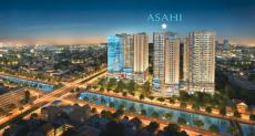 Nơi mang đến giá trị cuộc sống chất lượng tại Asahi Towers